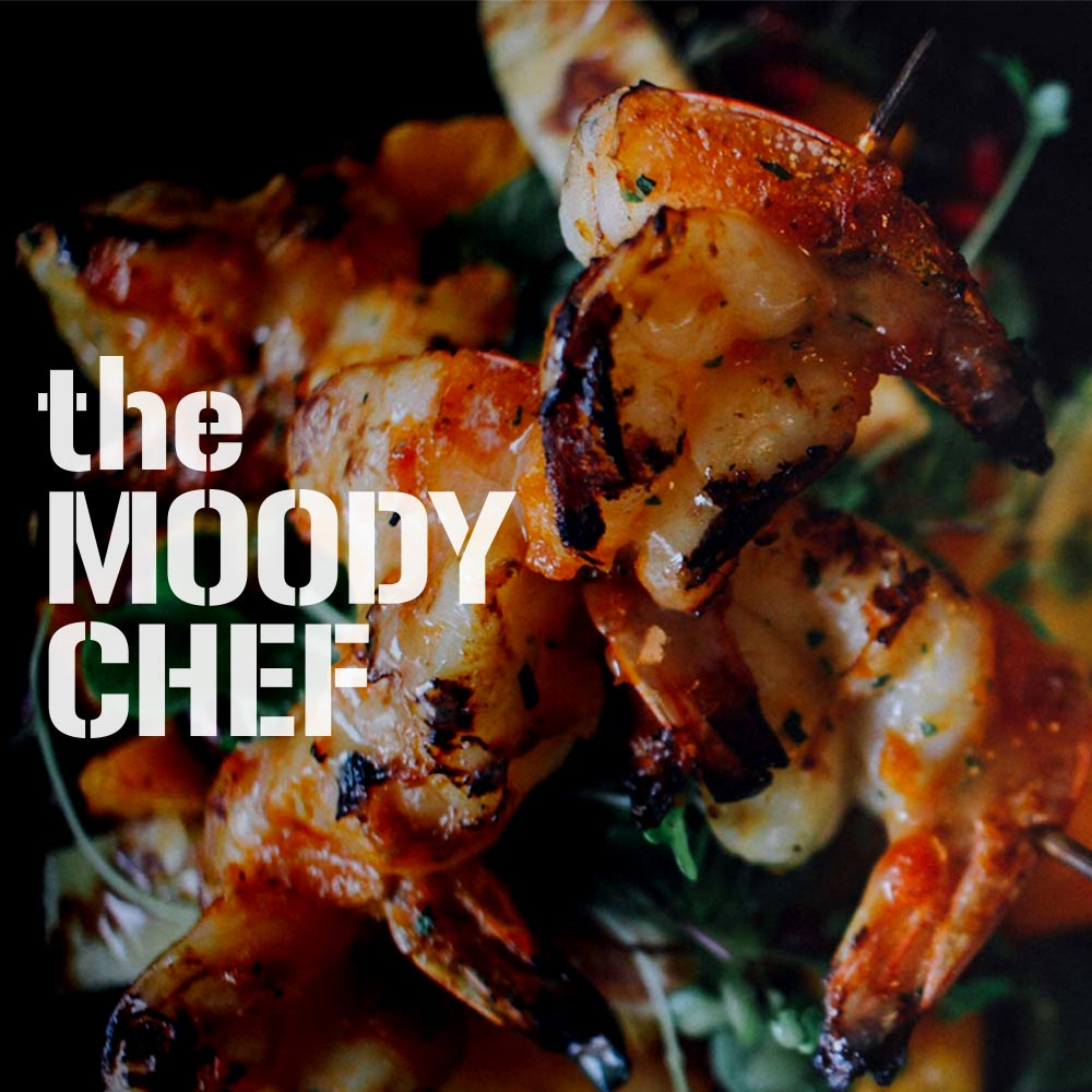 The Moody Chef